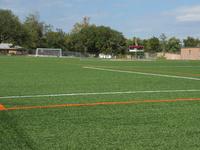Men's Club Soccer Alumni Game