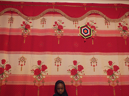 Talking Back: Chicago Youth Respond Opening Reception