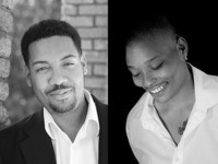 Poetry & Conversation: Abdul Ali & Venus Thrash