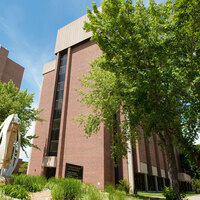 Chemical Sciences and Engineering Building