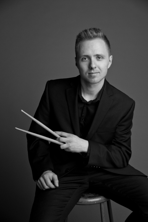 Zan Tetickovic, Drums | Spring '15 Ensemble & Recital Series | School of Jazz