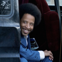 "Public Discussion: Brian Coleman and Boots Riley | ""Taking Over: The Life and Times of Boots Riley of The Coup"""