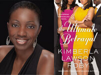 Writers LIVE: Kimberla Lawson Roby, The Ultimate Betrayal