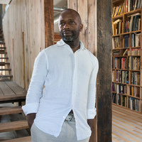 """Theaster Gates: """"My Labor is My Protest / Artist Agency in the Re-Creation of Space"""""""