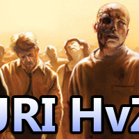 URI Humans vs. Zombies
