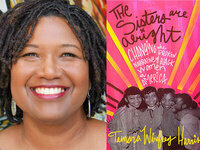 Writers LIVE: Tamara Winfrey-Harris, The Sisters Are Alright: Changing the Broken Narrative of Black Women in America