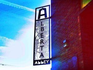 Alberta Abbey