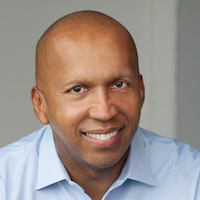 """American Injustice: Mercy, Humanity and Making a Difference,"" with Bryan Stevenson"