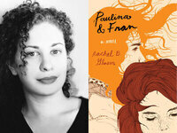 Writers LIVE: Rachel B. Glaser, Paulina & Fran: A Novel