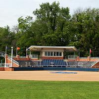 Wolters Softball Stadium