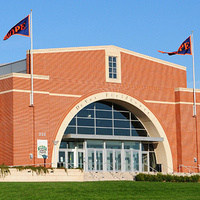 Richard and Helen DeVos Fieldhouse
