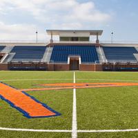 Van Andel Soccer Stadium