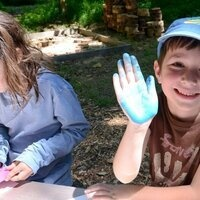 DiscoverE Day Camp: Nature Engineers (ages 7-9)
