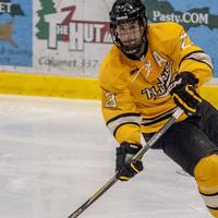 (Men's Ice Hockey) Michigan Tech at Ferris State