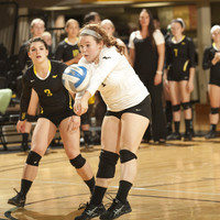 (Women's Volleyball) Michigan Tech vs. TBA