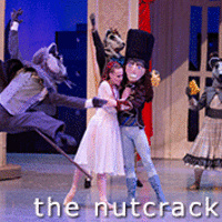 The Nutcracker Presented by the Minnesota Ballet with the Keweenaw Symphony Orchestra with support by Minnesota Public Radio