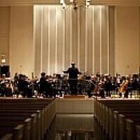 DePaul Concert Orchestra & Ensemble 20+