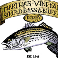 MV Striped Bass & Bluefish Derby Awards Ceremony