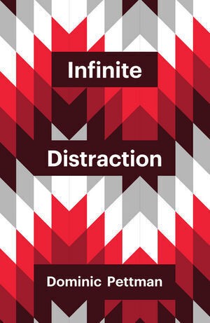 Appetite for Distraction: Social Media and Today's Attention-Economy