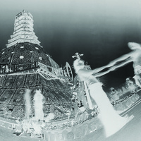 Pinhole Project: Photographs from the Playa