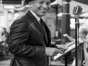 Michael Dutra & The Strictly Sinatra Band