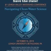 Lehigh Valley Watershed Conference | Interdisciplinary Programs