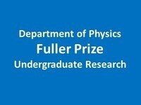Fuller Prize Competition