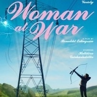 Environmental Film Festival: Woman at War