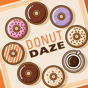 Falcon Fall Welcome: Donut Daze