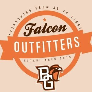 Falcon Fall Welcome: Falcon Outfitters Pop Up Shop