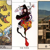 The Modern Art of Tarot