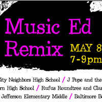Music Ed Remix