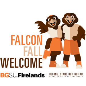 Falcon Fall Welcome: Fall Treat Grab & Go