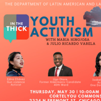 In the Thick: Youth Activism
