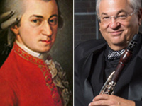 CMNW Opening Night: Mozart & the Clarinet