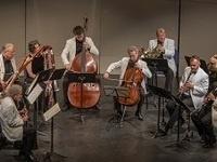 Mozart's Clarinet Concerto & Gran Partita
