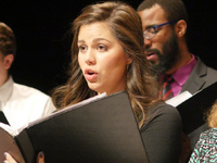 CU Singers and Cantorei