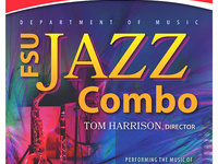FSU Jazz Combo Concert