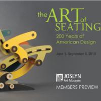 Joslyn Museum free members' preview