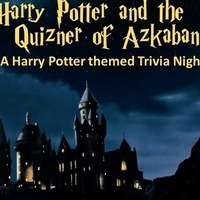 Harry Potter and the Quizner of Azkaban: Trivia Night