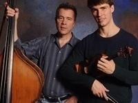 Meyer Music with Edgar Meyer, George Meyer & Cornelia Heard