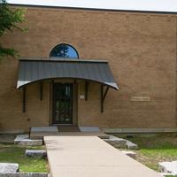 Anselm Hall