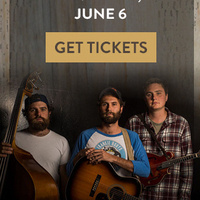 Miner Brewing Music Series Presents: West King String Band