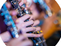 Chamber Music Northwest International Clarinet Celebration