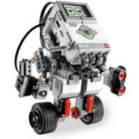 LEGO: EV3 Robotics