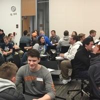 Team Building Mixer