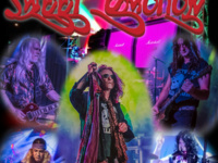 Sweet Emotion: Aerosmith Tribute Concert
