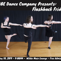 ViBE Dance Company: Flashback Friday