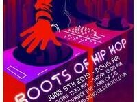 School Of Rock Portland Performs: Roots of Hip Hop
