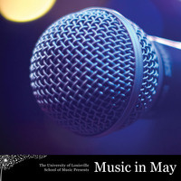 Music in May: Musical Theatre Open Mic Night